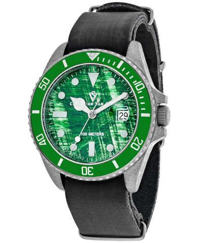 Christian Van Sant Men's Watch CV5202B