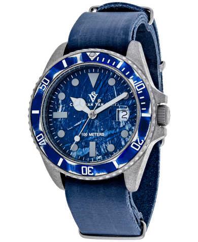 Christian Van Sant Men's Watch CV5203