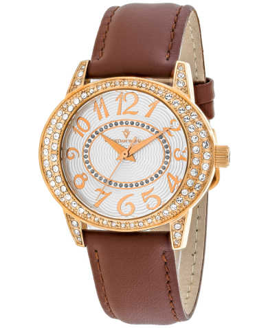 Christian Van Sant Women's Watch CV8413