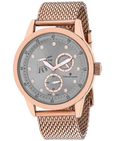 Christian Van Sant Men's Watch CV8713