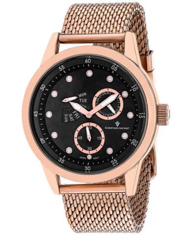 Christian Van Sant Men's Watch CV8714