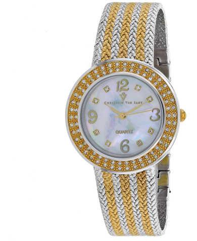Christian Van Sant Women's Watch CV8800