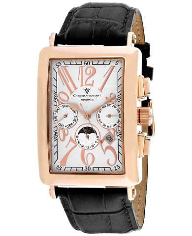 Christian Van Sant Men's Watch CV9140