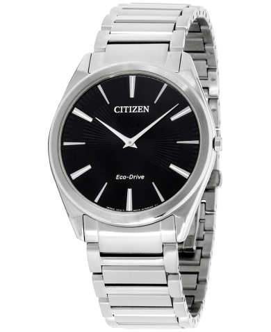 Citizen Men's Quartz Solar Watch AR3070-55E