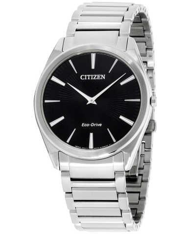 Citizen Men's Quartz Solar Watch AR3070-55E