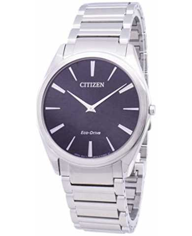 Citizen Men's Watch AR3071-87E