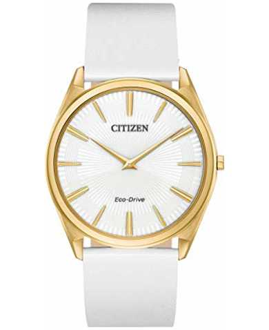 Citizen Women's Quartz Solar Watch AR3072-09A