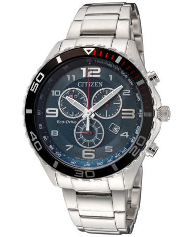 Citizen Men's Quartz Solar Watch AT2121-50L