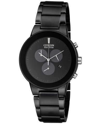 Citizen Men's Quartz Solar Watch AT2245-57E