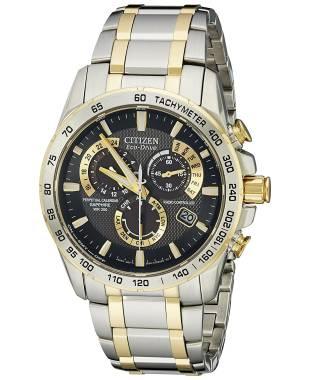 Citizen Men's Watch AT4004-52E