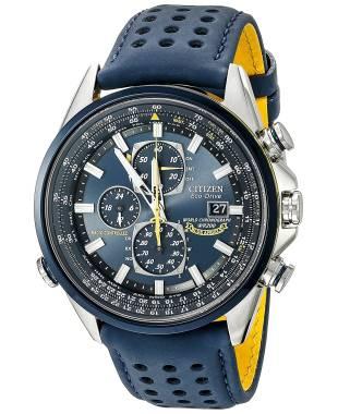 Citizen Men's Quartz Solar Watch AT8020-03L