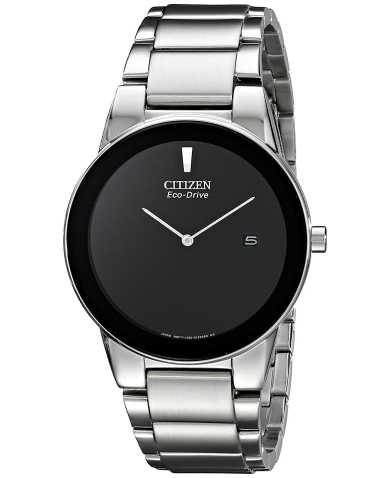 Citizen Men's Quartz Solar Watch AU1060-51E