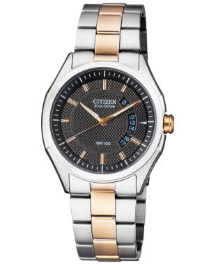 Citizen Men's Quartz Solar Watch AW1146-55H
