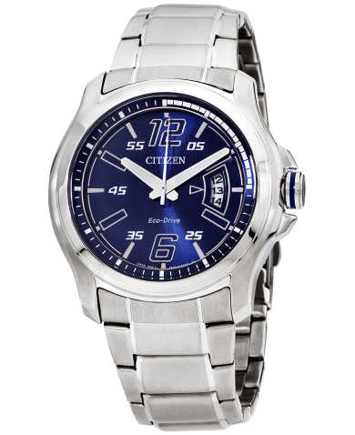 Citizen Men's Quartz Solar Watch AW1350-83M