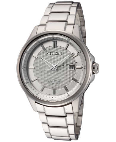 Citizen Men's Quartz Solar Watch AW1490-50A