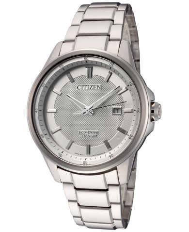 Citizen Men's Quartz Solar Watch AW1490-50A