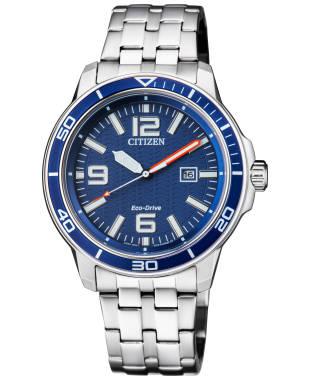 Citizen Men's Quartz Solar Watch AW1520-85L