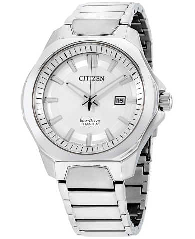 Citizen Men's Quartz Solar Watch AW1540-88A