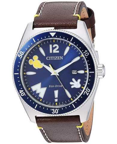 Citizen Men's Watch AW1599-00W