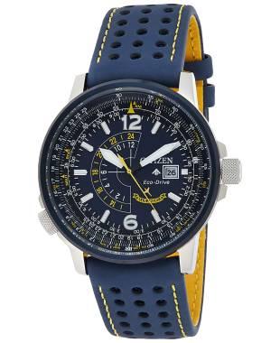 Citizen Men's Quartz Solar Watch BJ7007-02L