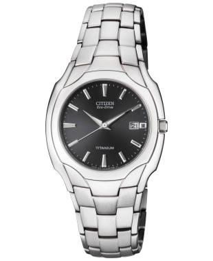 Citizen Men's Quartz Solar Watch BM6560-54H