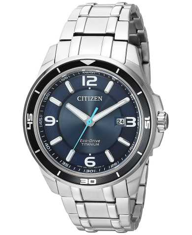 Citizen Men's Watch BM6929-56L