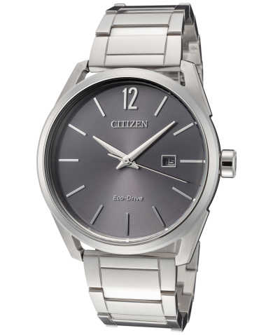 Citizen Men's Quartz Solar Watch BM7410-51H