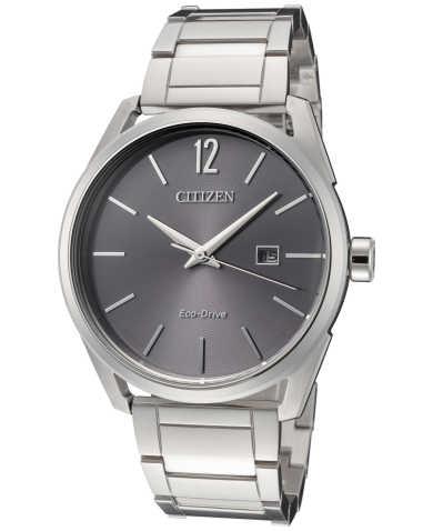 Citizen Men's Quartz Solar Watch BM7410-51H