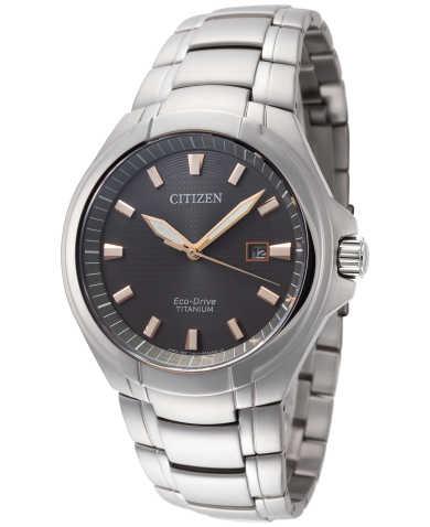 Citizen Men's Quartz Solar Watch BM7431-51H