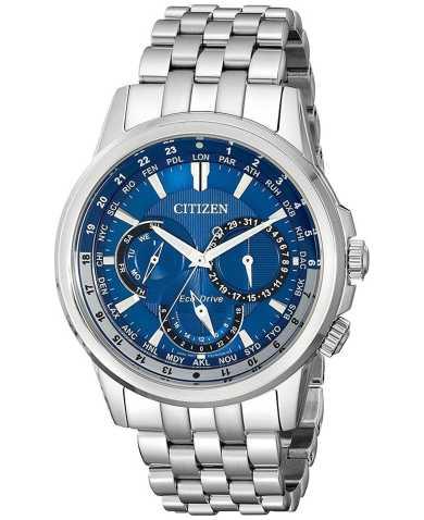 Citizen Men's Quartz Solar Watch BU2021-51L