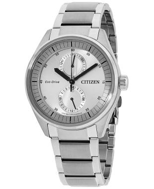 Citizen Men's Quartz Solar Watch BU3010-51H