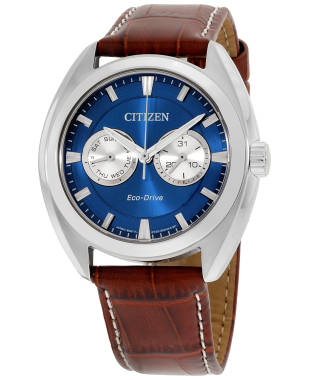 Citizen Men's Quartz Solar Watch BU4010-05L