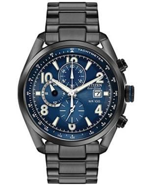 Citizen Men's Quartz Solar Watch CA0365-54L