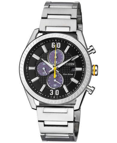 Citizen Men's Quartz Solar Watch CA0660-54E
