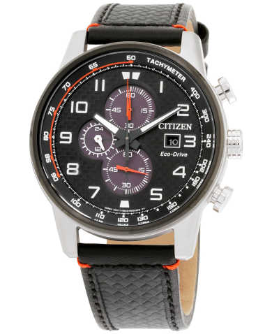 Citizen Men's Quartz Solar Watch CA0681-03E