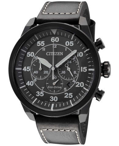 Citizen Men's Quartz Solar Watch CA4215-21H