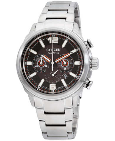 Citizen Men's Quartz Solar Watch CA4380-83E