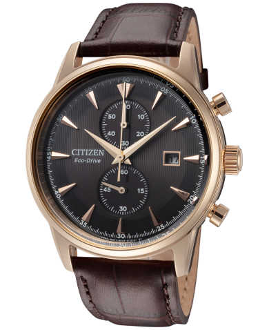Citizen Men's Quartz Solar Watch CA7003-06E