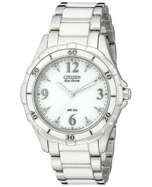 Citizen Women's Quartz Solar Watch EM0030-59A