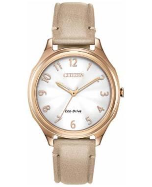 Citizen Women's Quartz Solar Watch EM0753-01A