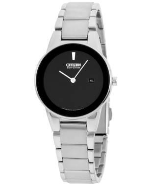 Citizen Women's Quartz Solar Watch GA1050-51E