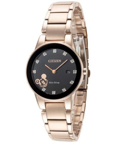Citizen Women's Watch GA1056-54W
