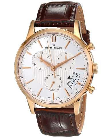 Claude Bernard Men's Watch 01002-37R-AIR