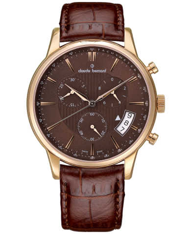 Claude Bernard Men's Watch 01002-37R-BRIR