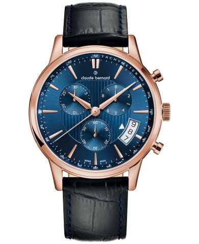 Claude Bernard Men's Watch 01002-37R-BUIR