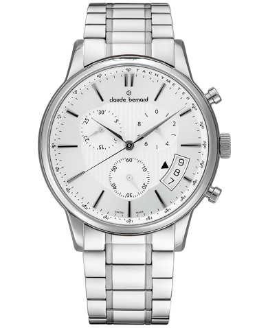 Claude Bernard Men's Watch 01002-3M2-AIN