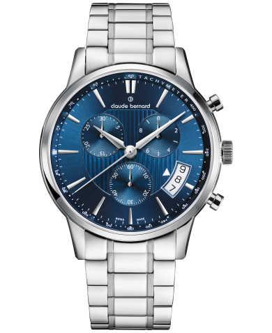 Claude Bernard Men's Watch 01002-3M2-BUIN