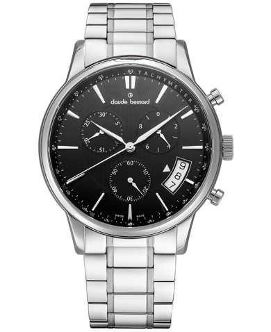 Claude Bernard Men's Watch 01002-3M2-NIN