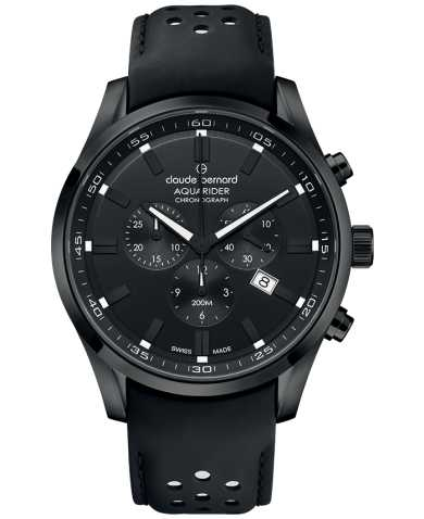 Claude Bernard Men's Watch 10222-37NC-NINOB