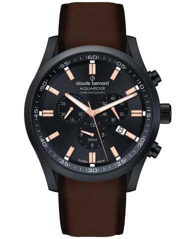 Claude Bernard Men's Watch 10222-37NC-NIR